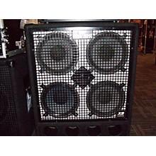 Genz Benz GB410T Bass Cabinet