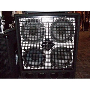 Pre-owned Genz Benz GB410T Bass Cabinet