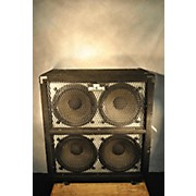 Genz Benz GB412 Guitar Cabinet