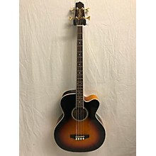 Takamine GB72CE Acoustic Bass Guitar