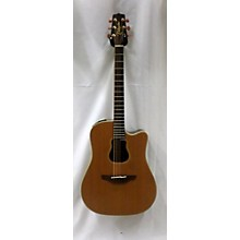 Takamine GB7C Garth Brooks Seven Signature Acoustic Electric Guitar