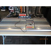 Soundcraft GB8 Line Mixer