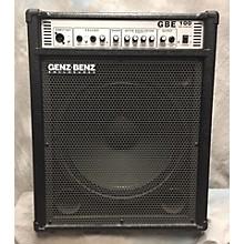 Genz Benz GBE 100 Bass Combo Amp
