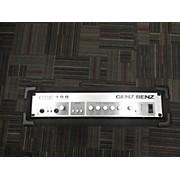 Genz Benz GBE 400 Bass Amp Head