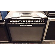 Genz Benz GBE 600 Tube Bass Amp Head