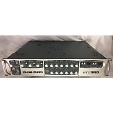 Genz Benz GBE750 Bass Amp Head