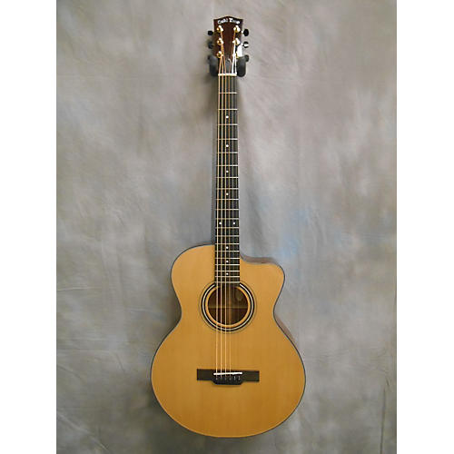 Gold Tone GBG Acoustic Electric Guitar-thumbnail