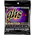 GHS GBH Coated Boomers Heavy Electric Guitar Strings-thumbnail