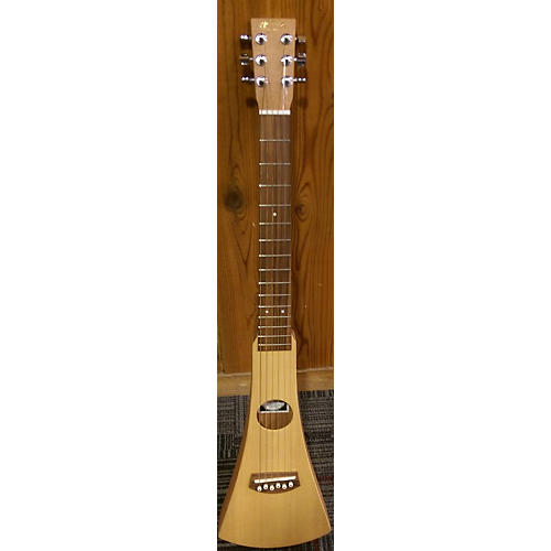 Martin GBPC Backpacker Steel String Acoustic Guitar