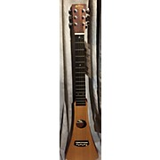 Martin GBPC Backpacker Steel String Left Handed Acoustic Guitar