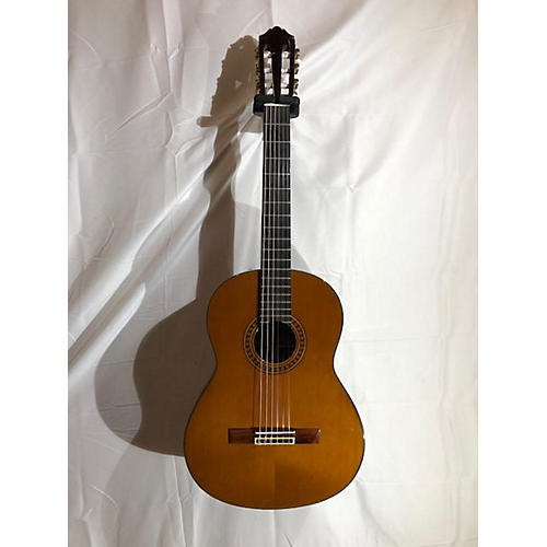 Yamaha GC-11C Classical Acoustic Guitar