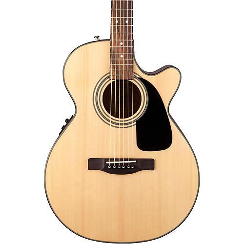 Fender GC-140SCE Grand Concert Acoustic-Electric Cutaway Guitar-thumbnail