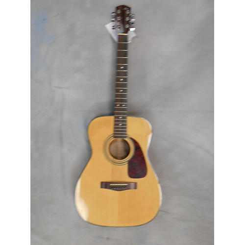 Fender GC-23S Acoustic Guitar-thumbnail