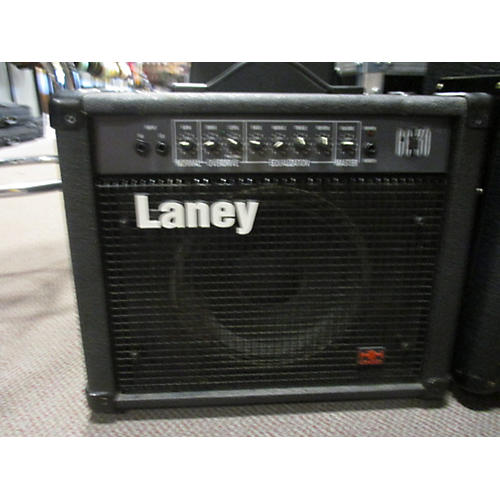 Laney GC 30 Guitar Combo Amp-thumbnail