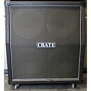 Crate GC-412TS Guitar Cabinet