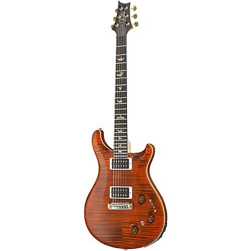 PRS GC Anniversary P22 Electric Guitar Orange Tiger