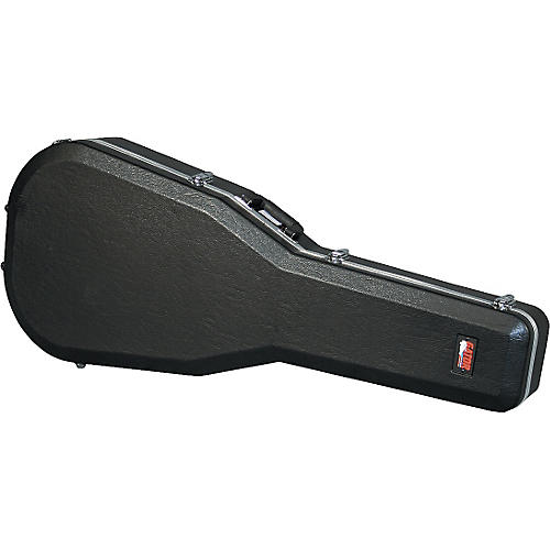 Gator GC-DREAD-12 Deluxe Dreadnought 6/12-String Guitar Case-thumbnail
