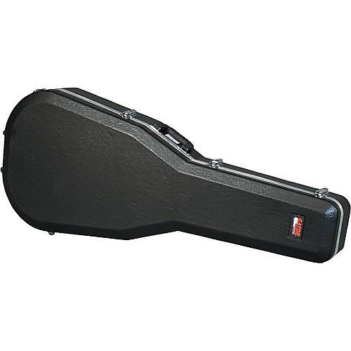 Gator GC-DREAD-12 Deluxe Dreadnought 6/12-String Guitar Case-thumbnail