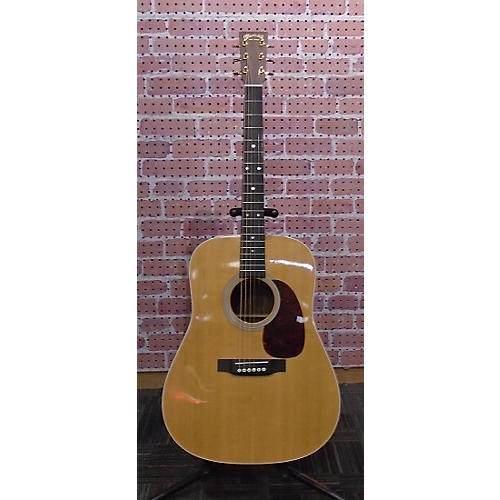 Martin GC MMV Acoustic Guitar-thumbnail