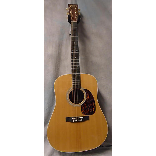Martin GC MMV Acoustic Guitar-thumbnail
