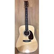 Martin GC MMV Acoustic Guitar