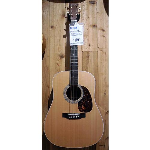 Martin GC-MMV Natural Acoustic Guitar