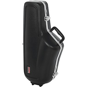 Gator GC Series Deluxe ABS Alto Saxophone Case by Gator