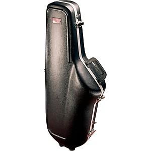 Gator GC Series Deluxe ABS Tenor Saxophone Case by Gator