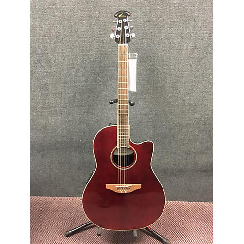 Ovation GC057 Acoustic Electric Guitar