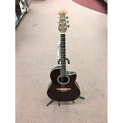 Ovation GC057 Celebrity Acoustic Electric Guitar-thumbnail