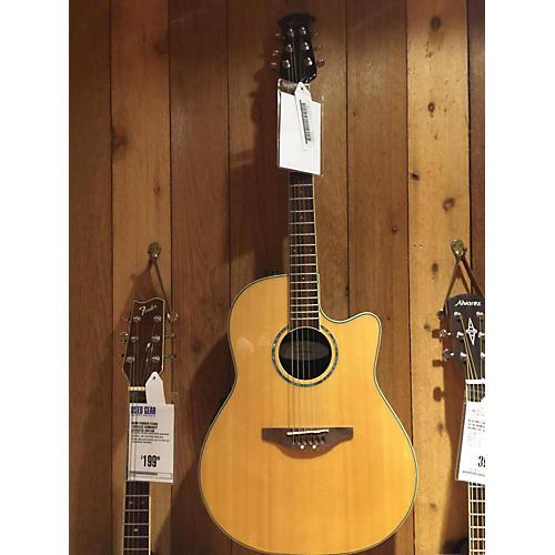 Ovation GC057M-5 Celebrity Acoustic Electric Guitar-thumbnail