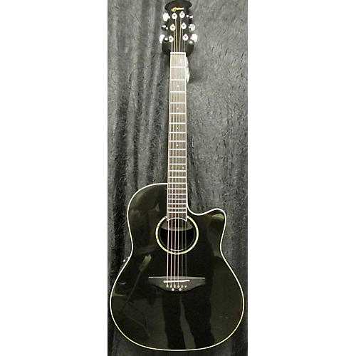 Ovation GC057M-5 Celebrity Acoustic Electric Guitar-thumbnail
