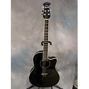 Ovation GC057M-5 Celebrity Acoustic Electric Guitar