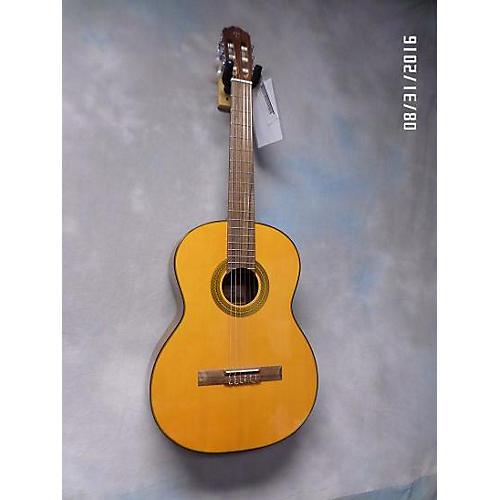 Takamine GC1 Classical Acoustic Guitar-thumbnail