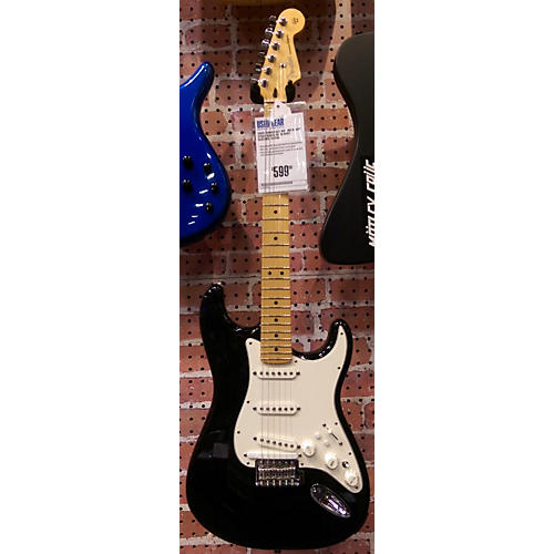 Fender GC1 Roland Ready Strat Solid Body Electric Guitar-thumbnail