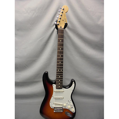 Fender GC1 Roland Ready Stratocaster Solid Body Electric Guitar-thumbnail