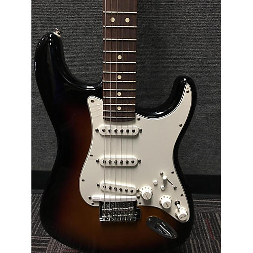 Fender GC1 Solid Body Electric Guitar