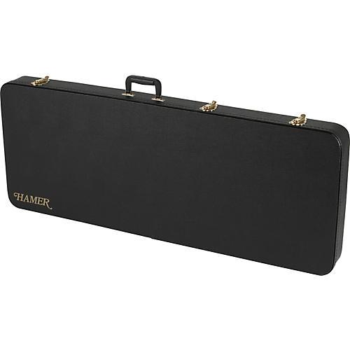 Hamer GC1142 Scarab Guitar Case-thumbnail