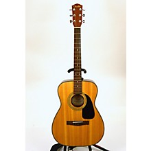 Fender GC12 Acoustic Guitar