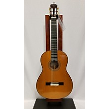Yamaha GC12C Classical Acoustic Guitar