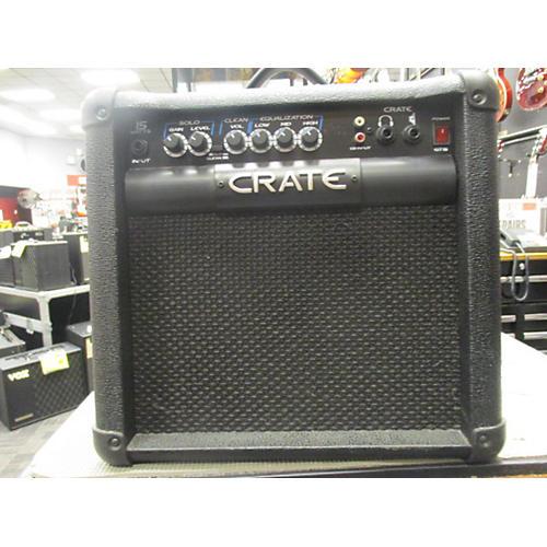 Crate GC15 Guitar Combo Amp-thumbnail