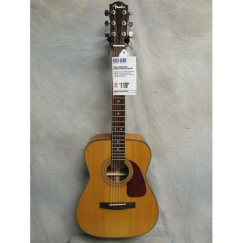 Fender GC23S Acoustic Guitar