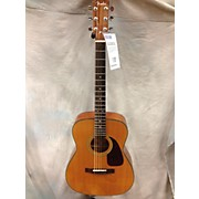 Fender 1999 GC23S Acoustic Guitar
