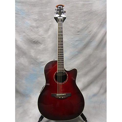 Ovation GC24 Celebrity Acoustic Electric Guitar