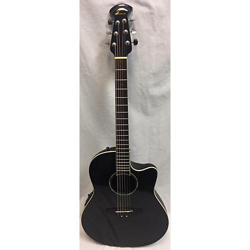 Ovation GC24 Celebrity Acoustic Electric Guitar-thumbnail