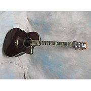 Ovation GC24D Celebrity Acoustic Electric Guitar