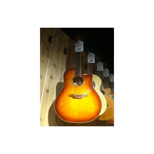 Ovation GC28 Acoustic Electric Guitar-thumbnail
