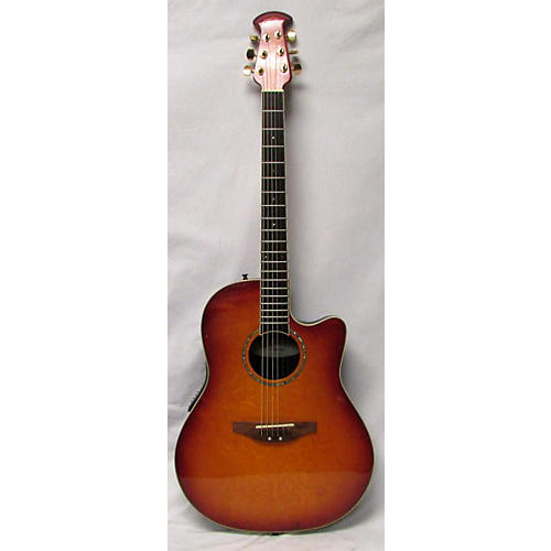 Ovation GC28Ab Celebrity Acoustic Electric Guitar