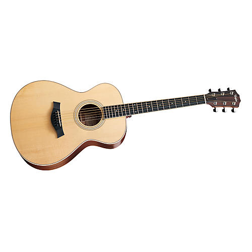 Taylor GC3 Sapele/Spruce Grand Concert Acoustic Guitar Natural