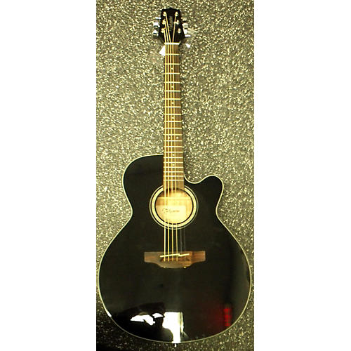 Takamine GC30CE BLK Acoustic Guitar